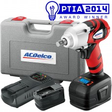 "ARI2064B  Li-ion 18V 1/2"" Impact Wrench with Digital Clutch"