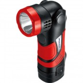 ARL636  6V Alkaline-Battery LED Flashlight
