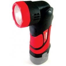 ARL836  Li-ion 8V 1-Watt LED Flashlight