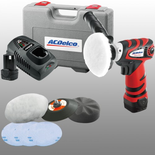 "ARS1207  Li-ion 12V 3"" Mini Polisher"