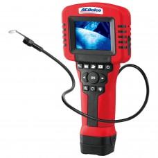 ARZ6058  Multi-Media Inspection Camera - 6V Alkaline-Battery