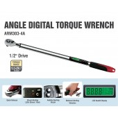 "ARM303-4A  1/2"" Digital Angle Torque Wrench"