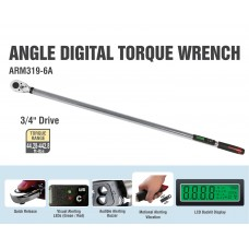 "ARM319-6A  3/4"" Angle Digital Torque Wrench"