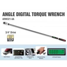 "ARM321-6A  3/4"" Angle Digital Torque Wrench"