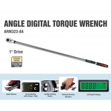 "ARM323-8A  1"" Angle Digital Torque Wrench"