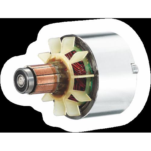4-Pole Motor